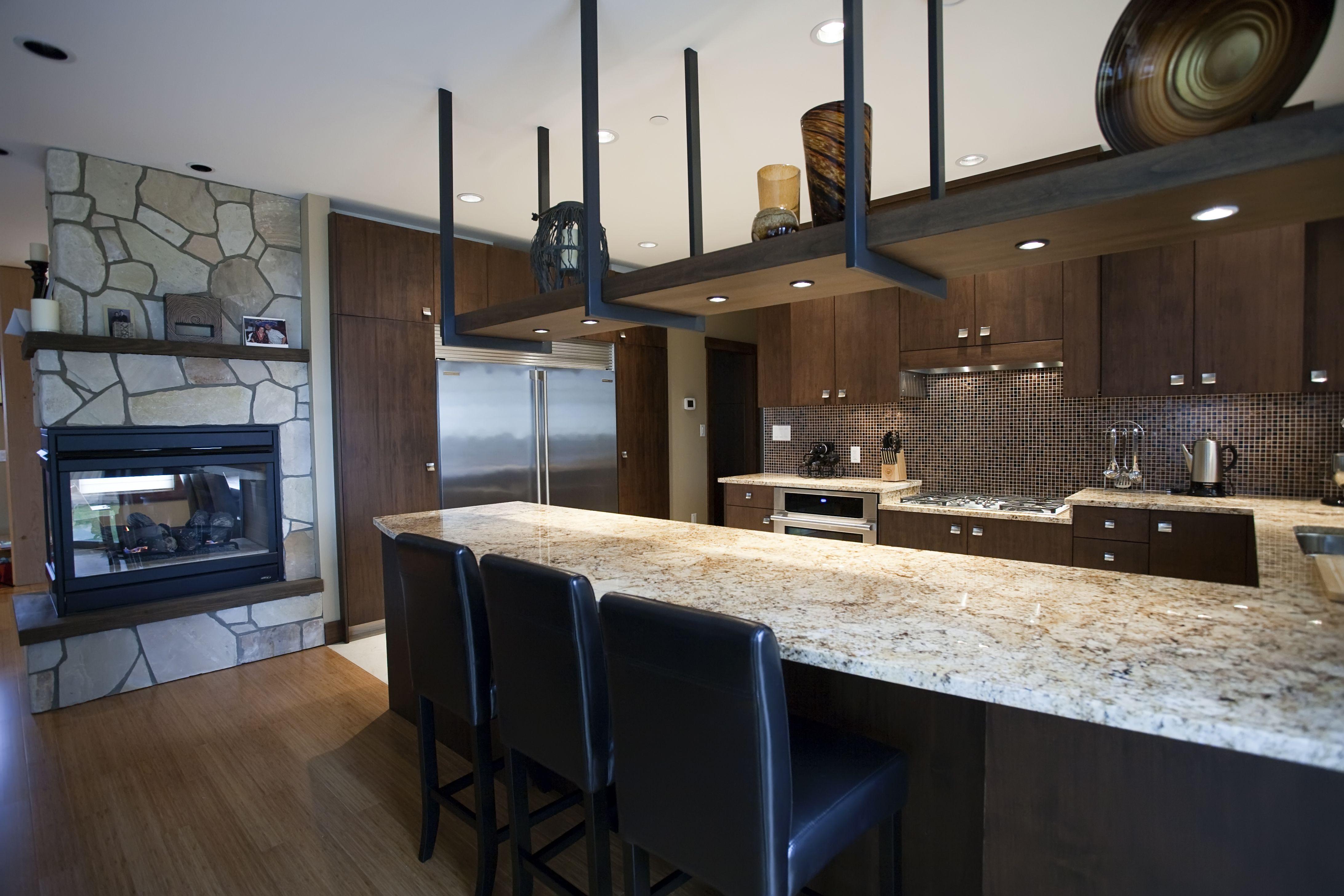 Kitchen Modern Granite Granite  Ccsrinteriordesign