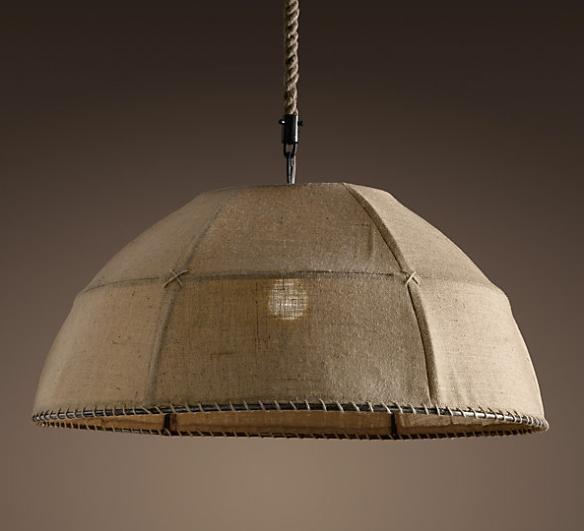 Dome Pendant